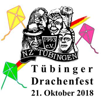 Tübinger Drachenfest Narrenzunft Tübingen