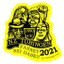Tübinger Fasnet 2021